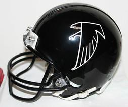 1990 - 2002  Atlanta Falcons Riddell Custom Mini Helmet