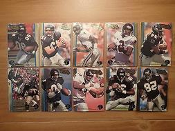 1992-Action Packed-ATLANTA FALCONS TEAM SET-Direct From Set