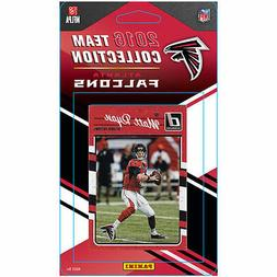 2016 donruss atlanta falcons team set factory