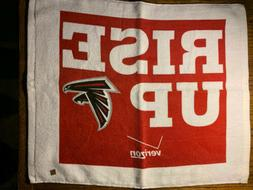 2913 atlanta falcons rise up rally towel