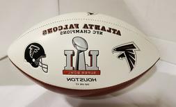 Atlanta Falcons 2016/2017 NFC Champ and Super Bowl Appearanc