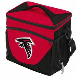 Atlanta Falcons 24 Pack Insulated Can Cooler Bag