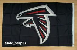 Atlanta Falcons 3x5 ft Flag Banner NFL ATL