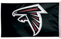Atlanta Falcons 3x5 House Flag  NFL Banner Sign Fan Wall Man
