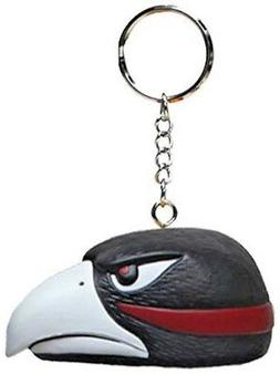 ATLANTA FALCONS 4-IN-1 KEY CHAIN, BACKPACK HANGER, PENCIL TO