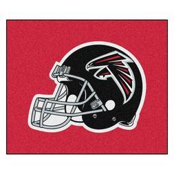 Atlanta Falcons 5' X 6' Tailgater Area Rug Floor Mat