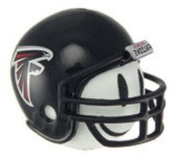 Atlanta Falcons Antenna Topper Ball Official NFL New NIP