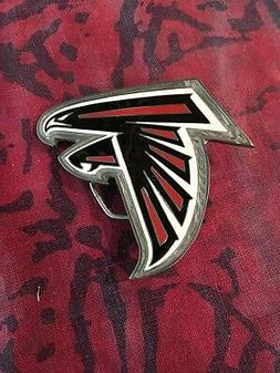 ATLANTA FALCONS BELT BUCKLE NFL BUCKLES NEW