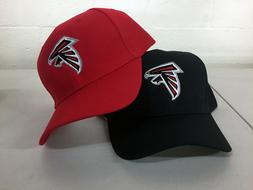 Atlanta Falcons Cap ATL Hat Embroidered Game Men Home Adjust