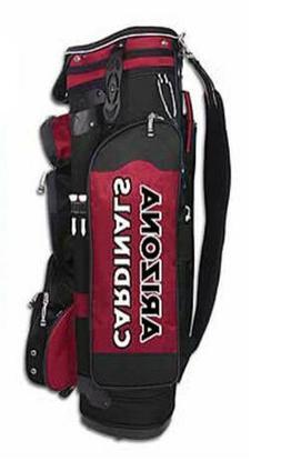 Wilson Atlanta Falcons Cart Golf Bag