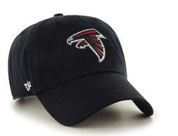 Atlanta Falcons 47 Brand Clean Up MVP Adjustable On Field Co