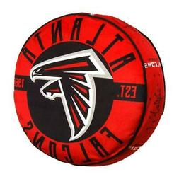 Atlanta Falcons Cloud to Go Style Pillow  NFL Travel Neck Be