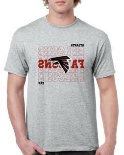Atlanta Falcons Custom T-Shirt