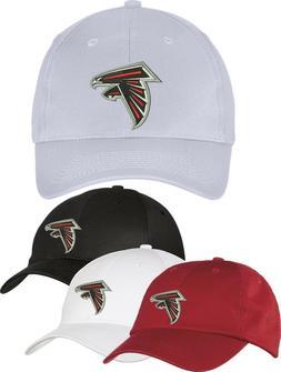 Atlanta Falcons Embroidered Hat Cap