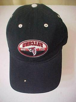 Atlanta FALCONS **Est 1966** BUCKLE BACK CAP new w sticker R
