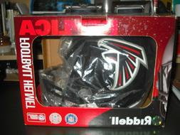 Atlanta Falcons Full Size Riddell Replica Helmet NEW in BOX