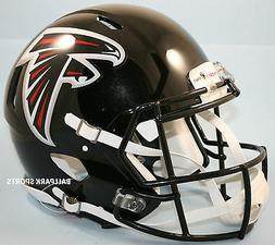 ATLANTA FALCONS - Riddell Full-Size Speed Authentic Helmet