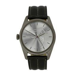 Atlanta Falcons Game Time Midnight Wrist Watch