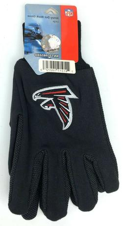 Atlanta Falcons Garden Gloves Multi-Purpose Work Gloves Size