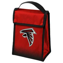 Atlanta Falcons Insulated Lunch Bag Box Cooler Gradient Team