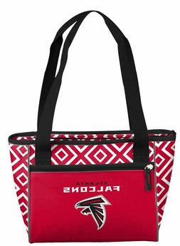 Atlanta Falcons Insulated Lunch Cooler Tote Bag