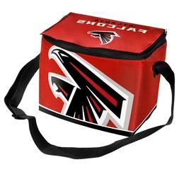 Atlanta Falcons Insulated soft side Lunch Bag Cooler New - B