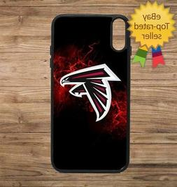 Atlanta Falcons Light Phone Case for iPhone Galaxy 5 6 7 8 9