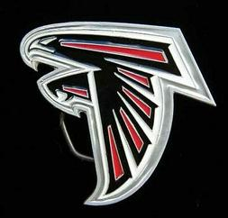 ATLANTA FALCONS LOGO BELT BUCKLE BUCKLES NICE