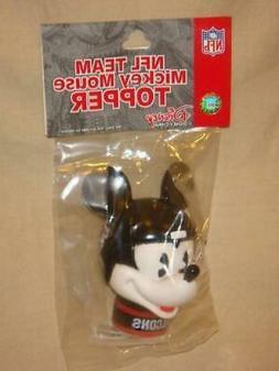 Atlanta Falcons Mickey Mouse Car Antenna Topper
