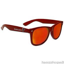 Atlanta Falcons Mirrored Beachfarer Sunglasses