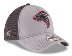 "Atlanta Falcons New Era NFL 39THIRTY ""Grayed Out Neo 2"" Flex"