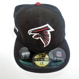 Atlanta Falcons NFL 59Fifty New Era Size 7 5/8 Mens Fitted B