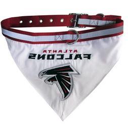 Atlanta Falcons NFL Collar Bandana Pet Dog