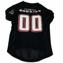 Atlanta Falcons NFL dog pet jersey  NEW