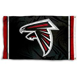 Atlanta Falcons Large NFL 3x5 Flag