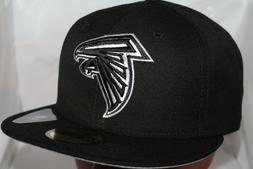 Atlanta Falcons New Era NFL League Basic 59Fifty,Cap,Hat   B