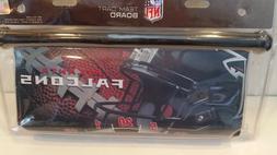 Atlanta Falcons NFL Licensed Magnetic Dart Board NEW