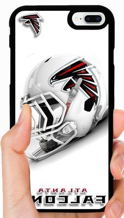 ATLANTA FALCONS NFL PHONE CASE FOR iPHONE XS MAX XR X 8 7 PL