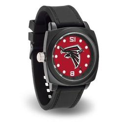 Atlanta Falcons NFL Prompt Watch with Team Color and Logo