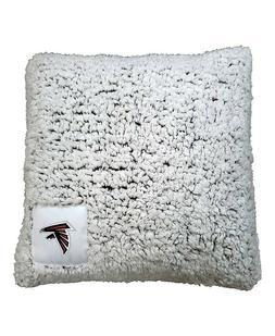 Atlanta Falcons NFL Throw Pillow Football Team Logo Bedroom