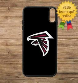 Atlanta Falcons Phone Case for iPhone Galaxy 5 6 7 8 9 X XS