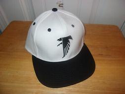 Atlanta Falcons Rare Reebok Vintage Collection Hat Cap NWT F