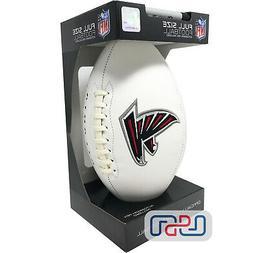 Atlanta Falcons Signature Series NFL Official Licensed Footb