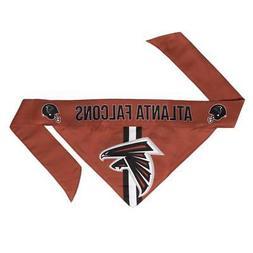 Atlanta Falcons Extra Large Pet Bandanna  NFL Dog Puppy Coll