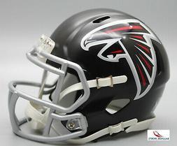 ATLANTA FALCONS - Riddell Speed Mini Helmet 2020 DESIGN