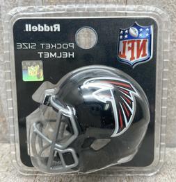 ATLANTA FALCONS - Riddell Speed Pocket Pro Mini Helmet