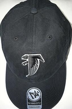 ATLANTA FALCONS UNISEX ADULT ADJUSTABLE LOW-PROFILE CAP HAT