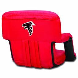 Picnic Time Atlanta Falcons Ventura Seat