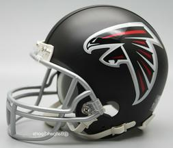 Atlanta Falcons - Riddell VSR4 Mini Helmet  New in Box