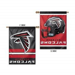 Atlanta Falcons WC Premium 2-sided 28x40 Banner Outdoor Hous